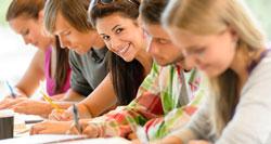 Prüfungsvorbereitung online