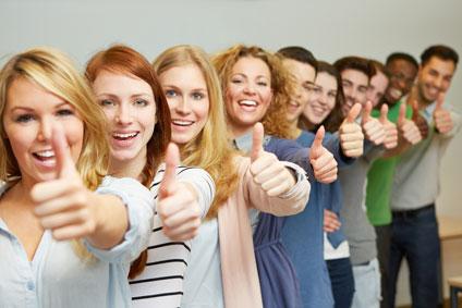 Unser Angebot: Deutsch, Mathe und Englisch