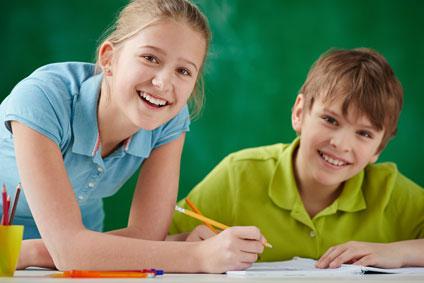 Spaß und hohe Motivation beim Online Lernen